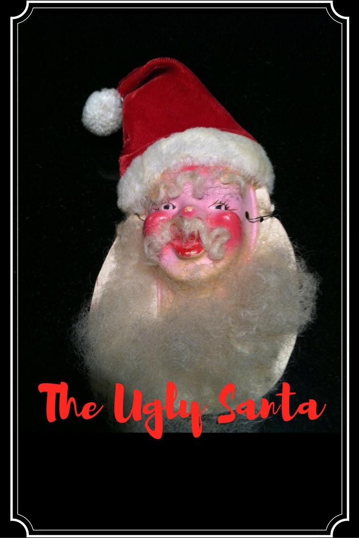 the ugly santa  u2013 dramamommaspeaks